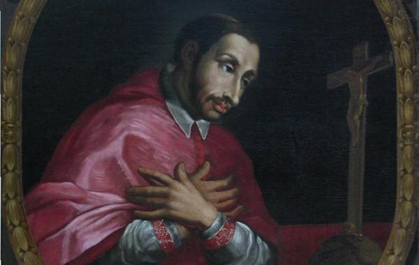 Saint-Charles Borromée